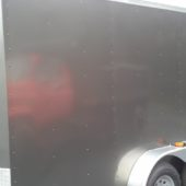 Tandem axle trailers